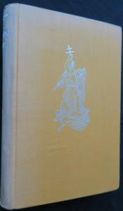 náhled knihy - Bez počátku a konce: román I. : Mnich