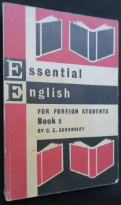 náhled knihy - Essential English for foreign students: Book 2