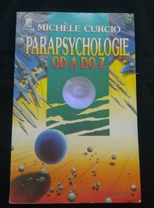 náhled knihy - Parapsychologie od A do Z (Obr, 224 s.)