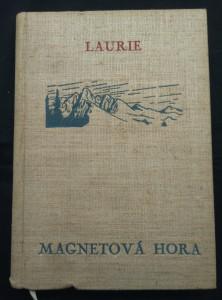 náhled knihy - Magnetová hora (Ocpl., 295 s., il.  G. Rouxe)