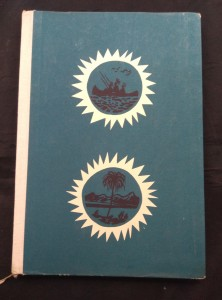 náhled knihy - Jezero Naděje (Oppl, 96 s., il. Vladimír Fuka)