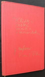 náhled knihy - Hlídka české mafie v Holandsku : vzpomínky Emila Filly na válku a odboj