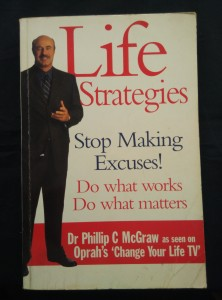 náhled knihy - Life Strategies