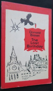 náhled knihy - The Lost Birthday