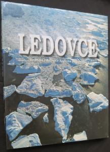 náhled knihy - Ledovce