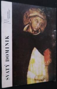 náhled knihy - Svatý Dominik