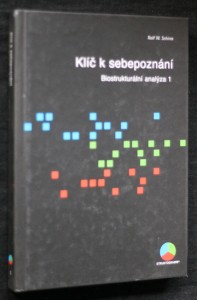 náhled knihy - Klíč k sebepoznání - Biostrukturální analýza 1