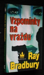 náhled knihy - Vzpomínky na vraždu