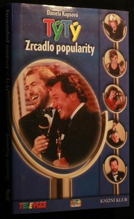 náhled knihy - Týtý - zrcadlo popularity