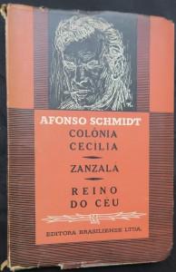 náhled knihy - Colônia Cecília - Zanzala - Reino do Céu
