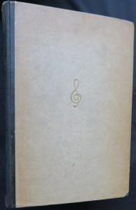 náhled knihy - Musik Lexikon