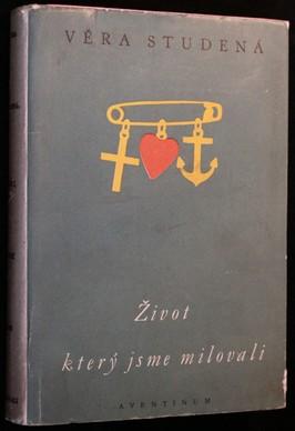 náhled knihy - Život, který jsme milovali : Román