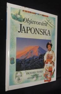 náhled knihy - Objevování japonska