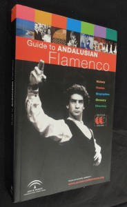 náhled knihy - Guide to Andalusian Flamenco