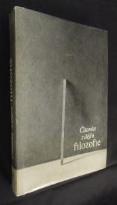 náhled knihy - Čítanka z dějin filozofie