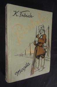 náhled knihy - Povstalci : díl II (Mogila)