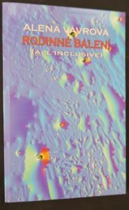 náhled knihy - Rodinné balení (all inclusive) (včetně autogramu autora)