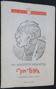náhled knihy - Na množství nehleďte : Jan Žižka : Kronika, Řád. Listy
