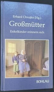 náhled knihy - Großmütter: Enkelkinder erinnern sich