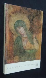 náhled knihy - Klášter na Slovanech