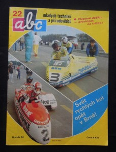 náhled knihy - ABC (ročník 34)