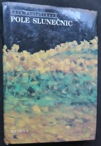 náhled knihy - Pole slunečnic