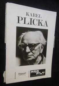 náhled knihy - Nad fotografiemi Karla Plicky