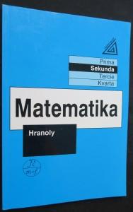náhled knihy - Matematika : Hranoly