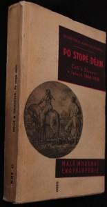náhled knihy - Po stopě dějin-Češi a Slováci v letech 1848-1938