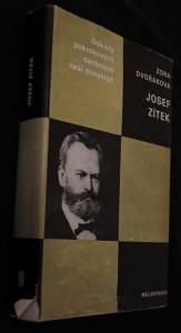 náhled knihy - Odkazy pokrokových osobností naší minulosti: Josef Zítek