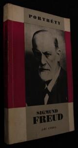 náhled knihy - Portréty: Sigmund Freud