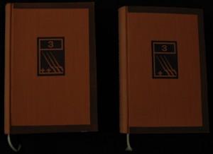 náhled knihy - Třetí rota I a II