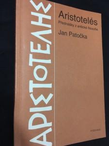 náhled knihy - Aristotelés: Přednášky z antické filosofie