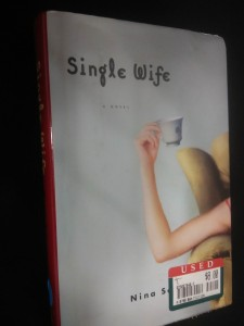 náhled knihy - Single wife