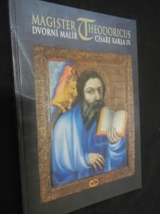 náhled knihy - Dvorní malíř císaře Karla VI.