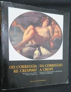 náhled knihy - Od Correggia ke Crespimu
