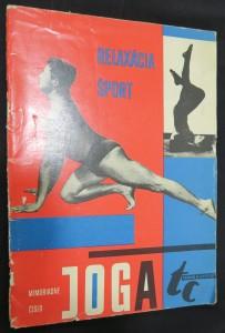 náhled knihy - Tréner a cvičitel,  ročník XI 1967