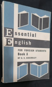 náhled knihy - Essential English for foreign students: Book 3