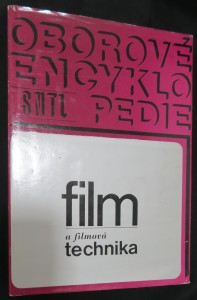 náhled knihy - Film a filmová technika