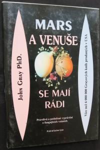 náhled knihy - Mars a Venuše se mají rádi