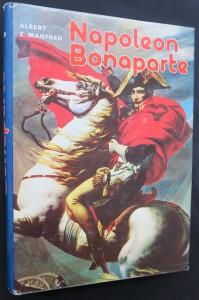 náhled knihy - Napoleon Bonaparte