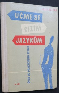náhled knihy - Učme se cizím jazykům : Úvod do praktického studia