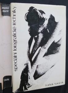 náhled knihy - Speciální fotografické techniky