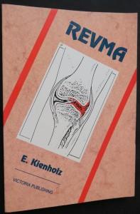 náhled knihy - Revma : odlišnosti klinického obrazu revmatického onemocnění; způsoby léčení se zvláštním zřetelem na přírodní léčebné postupy a homeopatii