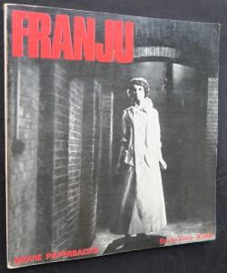 náhled knihy - Franju