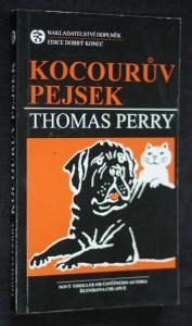 náhled knihy - Kocourův pejsek