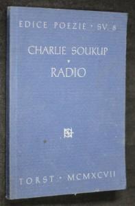 náhled knihy - Radio