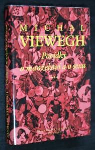 náhled knihy - Povídky o manželství a o sexu