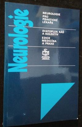 náhled knihy - Neurologie : neurologie pro praktické lékaře