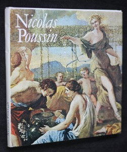 náhled knihy - Nicolas Poussin